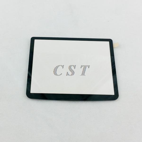 Retail packaging Professional Camera Optical Glass Hard LCD Screen Protector Guard for Nikon D90/D700 DSLR Wholesale(Hong Kong)