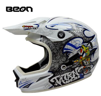 2015 Hot sale new arrival BEON MX-14 Motorcycle Off-road racing helmets downhill bike motocross helmet 1 pcs(China (Mainland))