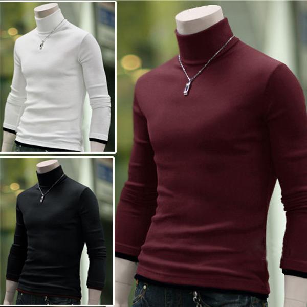 Мужской пуловер Vogue