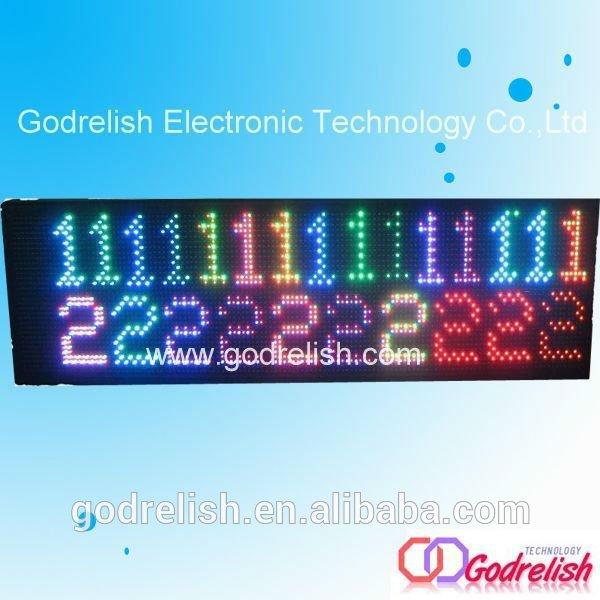 New design custom acrylic led edge lit sign with high quality(China (Mainland))