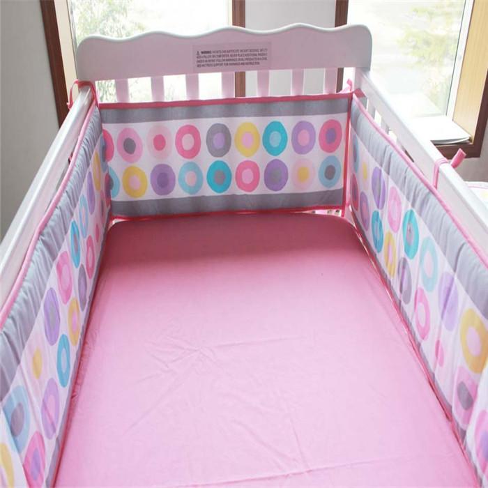 Новый детская кроватка комплект постельных принадлежностей