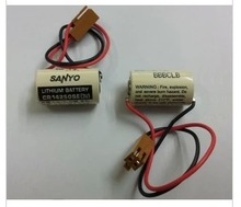 Плк для Sanyo CR14250 CR14250 se 850 мАч 3 В вилкой литиевая батарея контроллер промышленное оборудование и оборудование