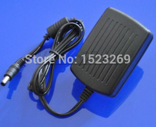 EU Plug AC 100 240V to DC 24V 1A Switching Power Supply Converter Adapter For RGB