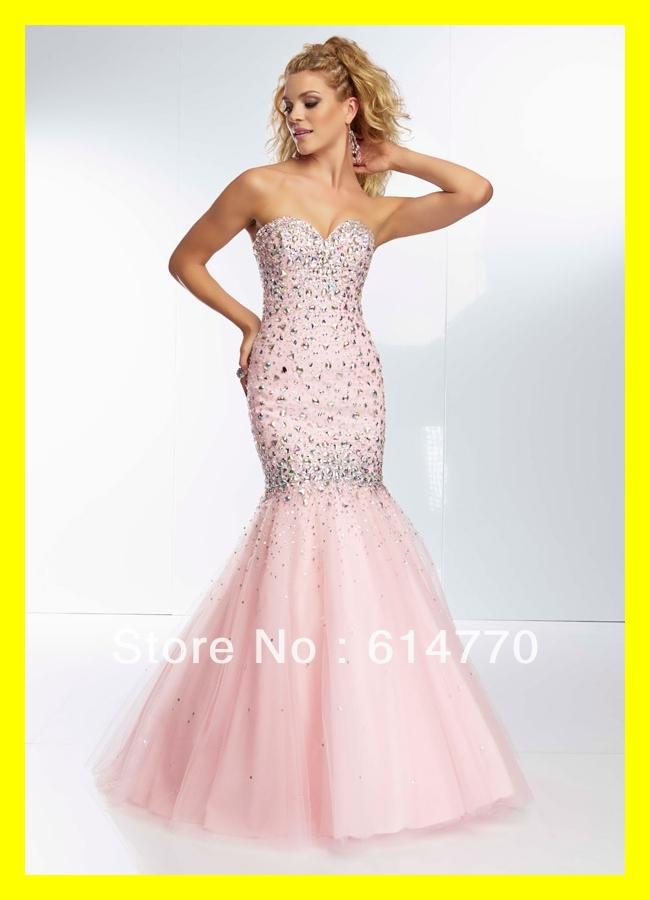edgy prom dresses - photo #38
