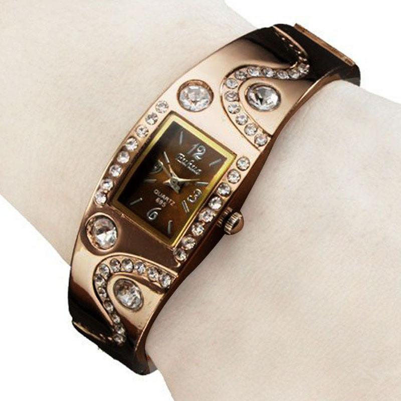 купить Bracelet Watch 2015 Dress Watches недорого