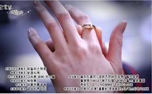 G235 Hot Selling 2015 New Chic Elegant Women Girls Vintage Screw Nails Finger Rings For Wedding