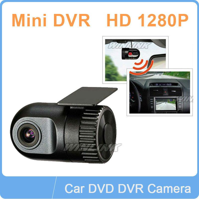 2015 HD 720P Smallest Car Black Box Recordeye With G Sensor Video Recorder In Dash Car