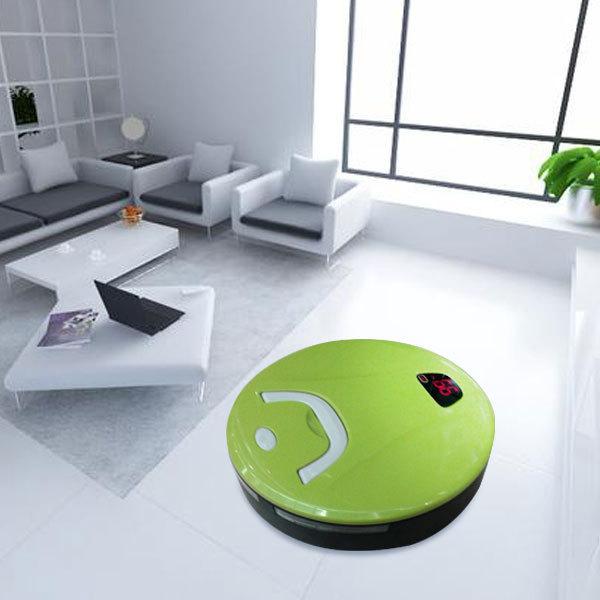 Cheap household Floor Sweeper super super thin bilateral brush cleaning machine(China (Mainland))