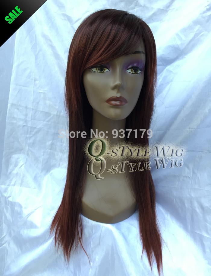 Hair Wig For Black Women