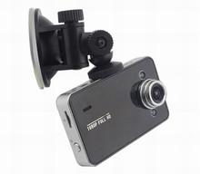 DVR K6000 NOVATEK Full HD LED Night Recorder Dashboard Vision Veicular Camera dashcam Carcam video Registrator Car DVRs(China (Mainland))