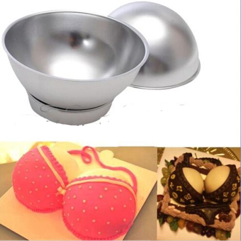 Ball Mold Pan Ball Sphere Cake Pan