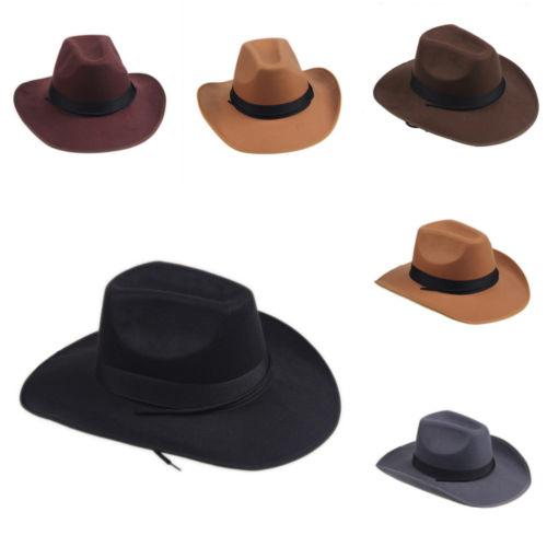 Мужская ковбойская шляпа H&J Hat Cap BAU
