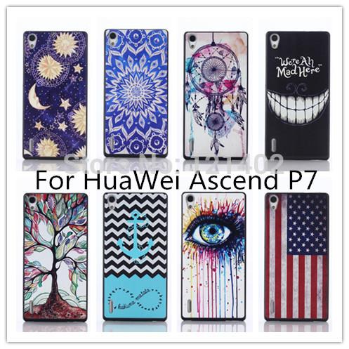 Чехол для для мобильных телефонов OEM Huawei Ascend P7 s 1 чехол для для мобильных телефонов oem huawei ascend p7 huawei p7 huawei p7 case