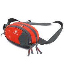 Outdoor Summer Essential Waist Bag Women Men Molle Pack Pouch Bag Running Belt Pochete Outdoor Sport