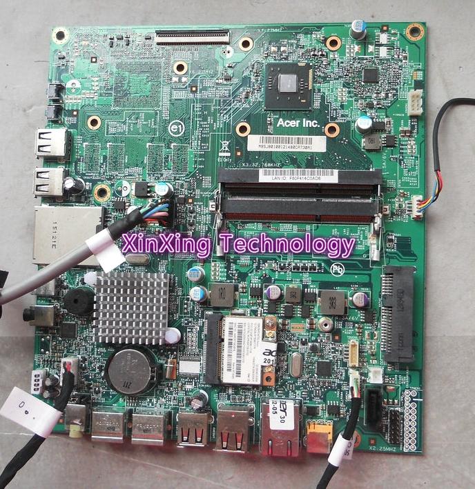 Carte Mere Acer Aspire M3100 Pour Acer Aspire Z1650 Carte