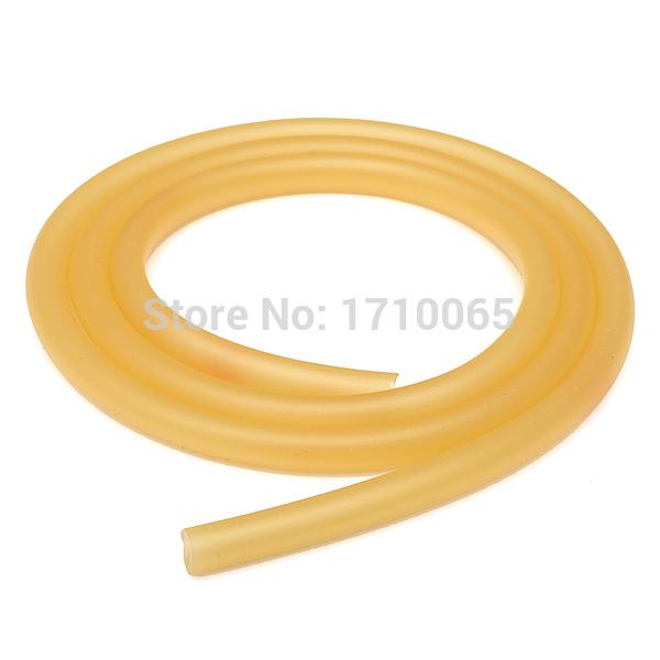 6x9mm Natural Latex Slingshots Rubber Tube 3m Tubing Band For Slingshot Hunting Catapult Elastic Part Fitness