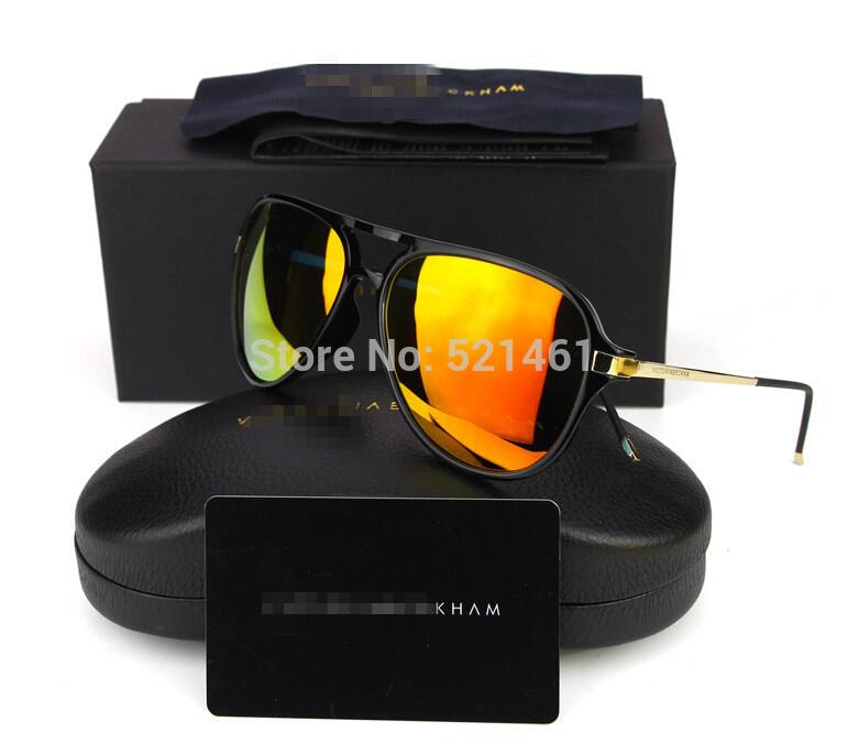 Мужские солнцезащитные очки V . B VB0103 Gafas oculos