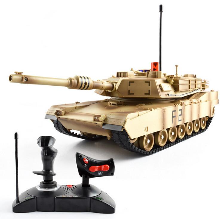Plastic Models Tanks World of Tanks 1/14 Model