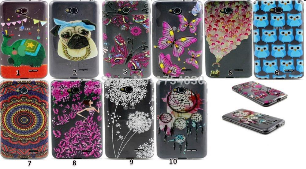 Чехол для для мобильных телефонов LG OptimuS L65 L70 D320 D325 S чехол для для мобильных телефонов oem lg g3s s g3 d728 d725 d722 d724