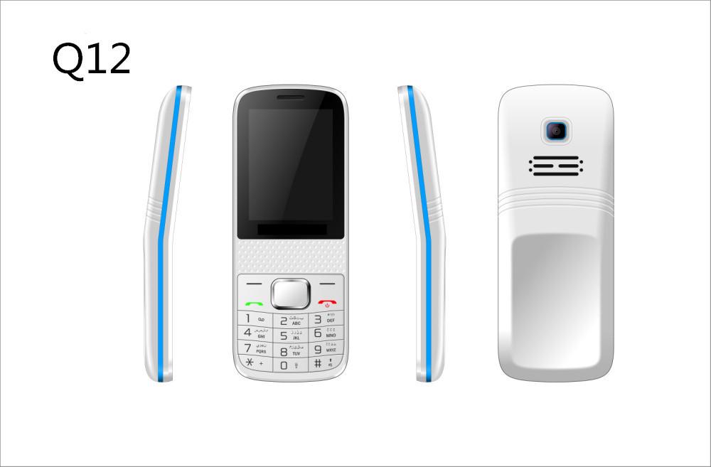 Мобильный телефон Olone Q12 SIM 2 SIM bluetooth FM GSM мобильный телефон melrose i310 i310 fm bluetooth led mp3 sim