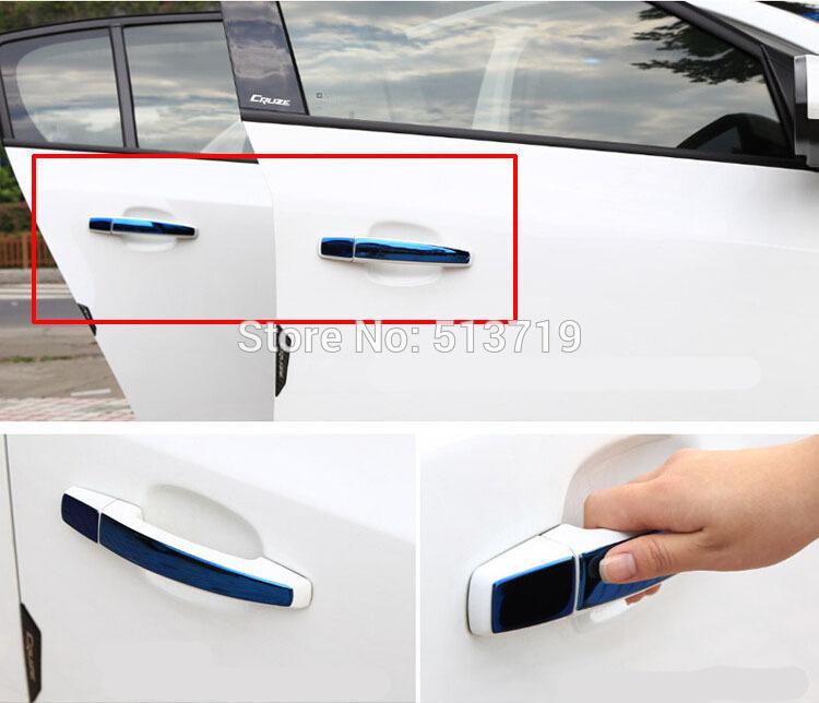 Наклейки DongZhen Auto Buick GT CRUZE 1set 8 решетка радиатора buick gt xt