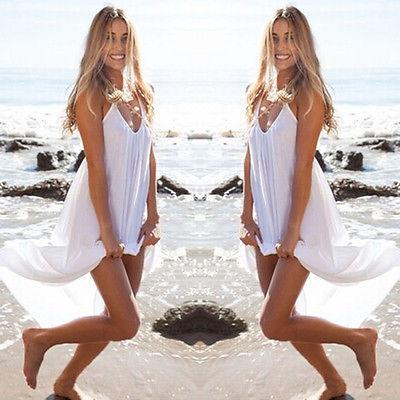 Женская туника для пляжа For Bikini FF21347