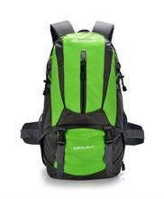2015 Newest Travel Hiking Backpack Waterproof Nylon Outdoor Back Pack Camping Men Backpacks Wholesale
