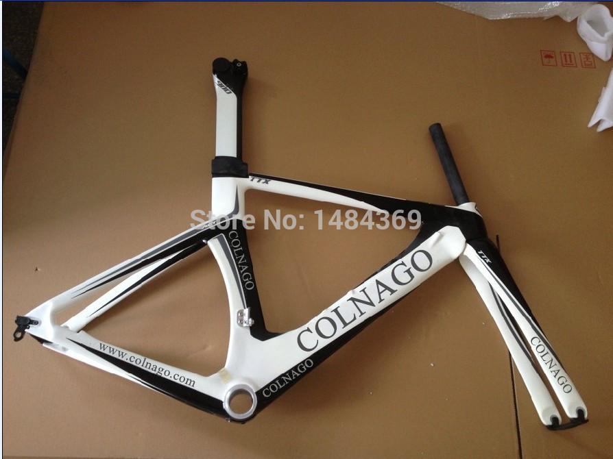carbon tt bike frame carbon fiber bicycle parts 700C wheels high quality carbon fiber bike frame time trial tt bicycle frame(China (Mainland))