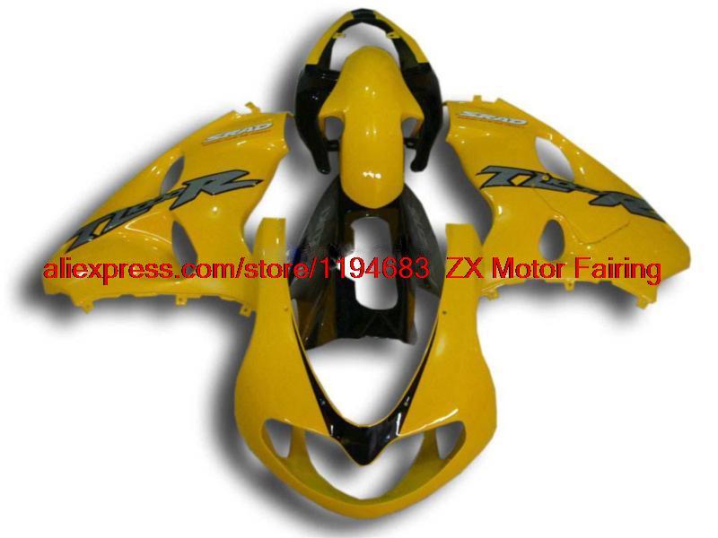 INJECTION Body Kits TL 1000R 98 99 Motorcycle Fairing TL1000R Body Kits 2000 98 - 02(China (Mainland))