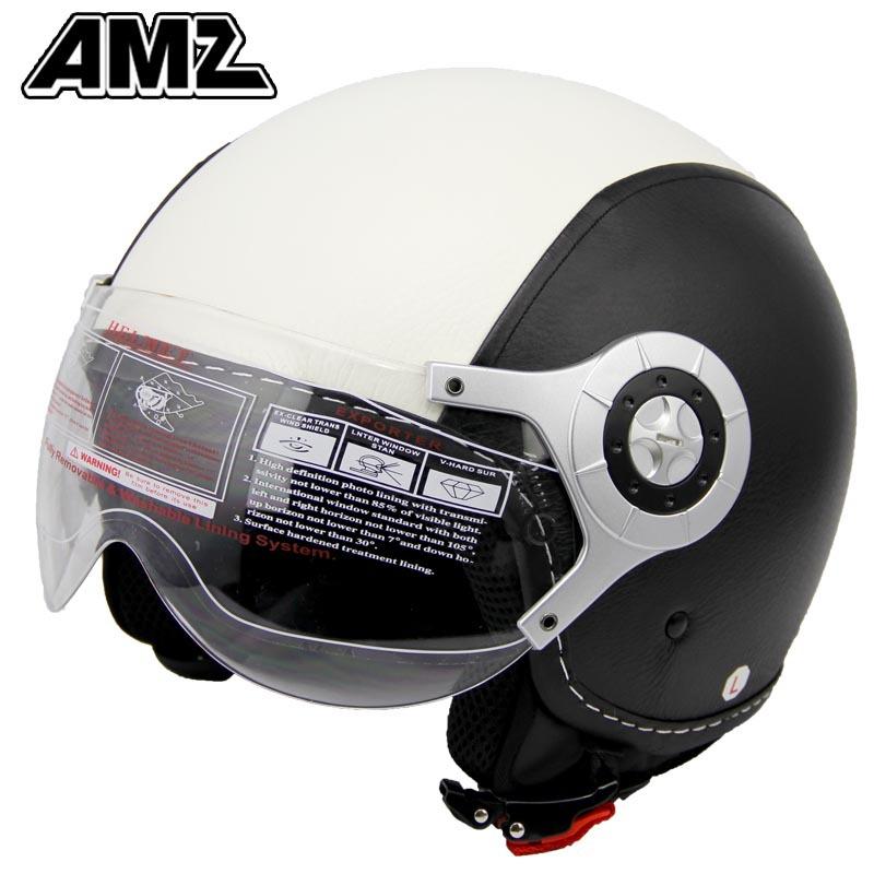 Motorcycle Half Helmets Amz Motorcycle Half Helmet