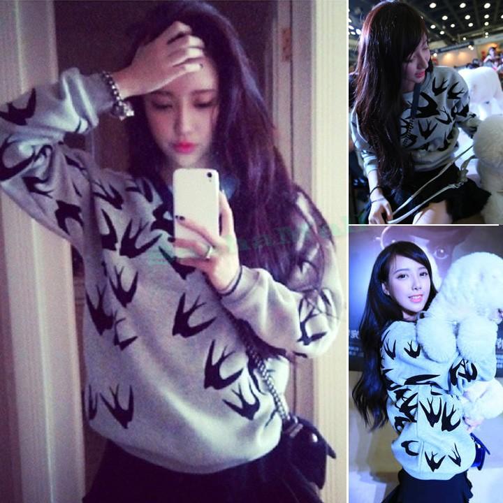 Женский пуловер Brand New#S_L 29