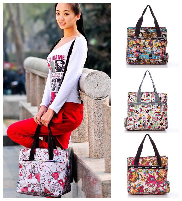 diaper bag designer brands e7v8  Brand Designer Women Handbag Waterproof Nylon Bag Lesport Multi-color  Messenger Bags For Lady Sac Sport Tote Shoulder Bag