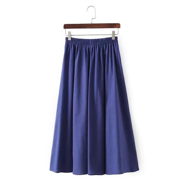 Женская юбка Other , Saias 1542619 женская одежда из меха cool fashion saias s xxxl tctim06270001