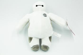 Дети Baymax игрушки плюшевые игрушки куклы из фильм герой 6 фаршированные большая мягкая детские детские игрушки для детей Gfit бесплатная доставка 2015 мода