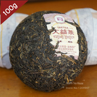 Чай Пуэр Health Tea House 6 5g /tuo