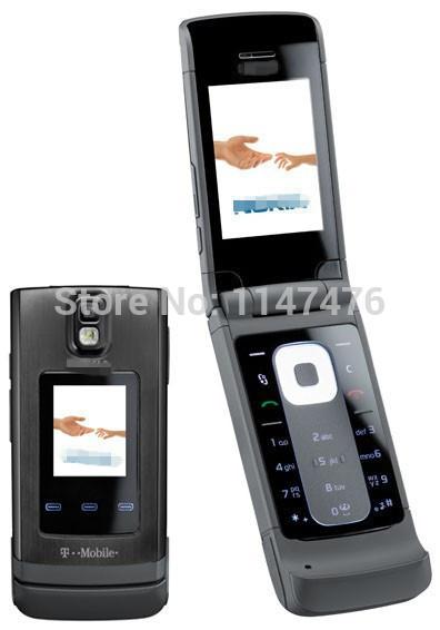 Free shipping Brand mobile phone 6650F original 6650 Fold Unlocked cell phone Phone 3G Smart A-GPS 2MP Camera MP3 palyer(China (Mainland))