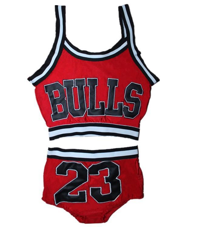 bulls top