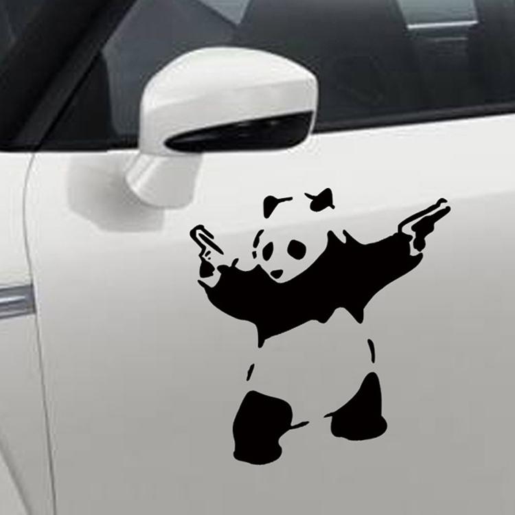 Наклейки Olive8851 Fashion Drop Panda hg/ws/1580