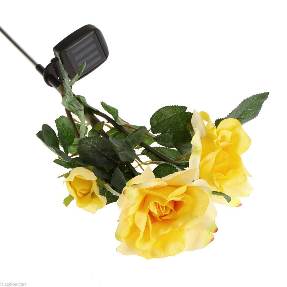 Zonne rozen promotie winkel voor promoties zonne rozen op - Kleine zonne lamp ...