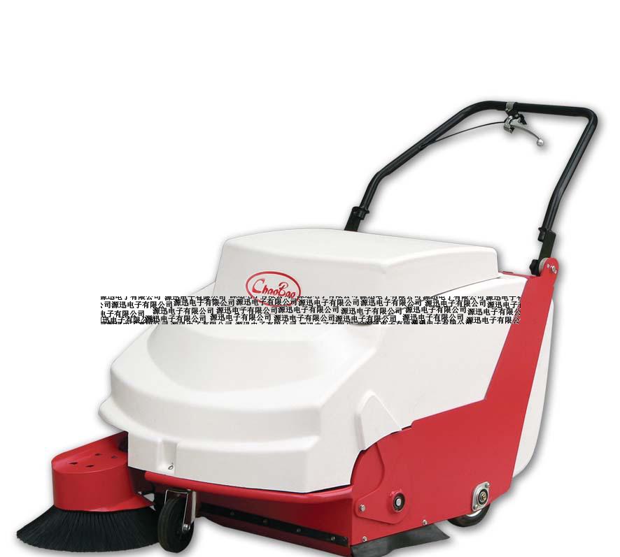 Wholesale batteries-sweeping hand push CB680 floor cleaning machine(China (Mainland))