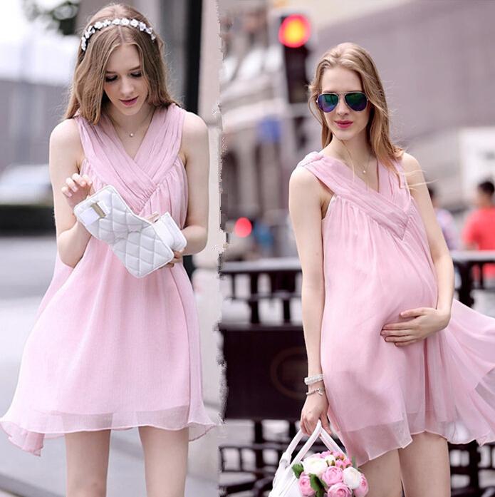 Платье для беременных 2015