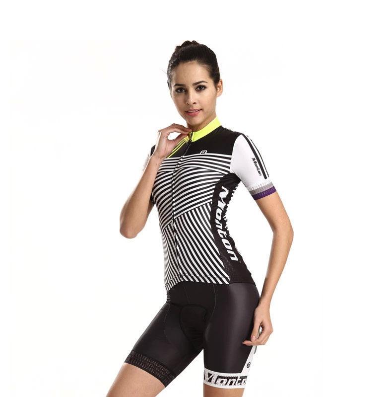 2015 Monton /ropa ciclismo mujer 204
