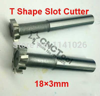 Фрезы XN 1PSC 18 * 3mm 10 6 HSS t D18*3 msd6a600htab xn