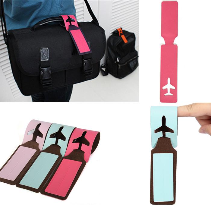 цены на Детали и Аксессуары для сумок NO ID Luggage Tags в интернет-магазинах