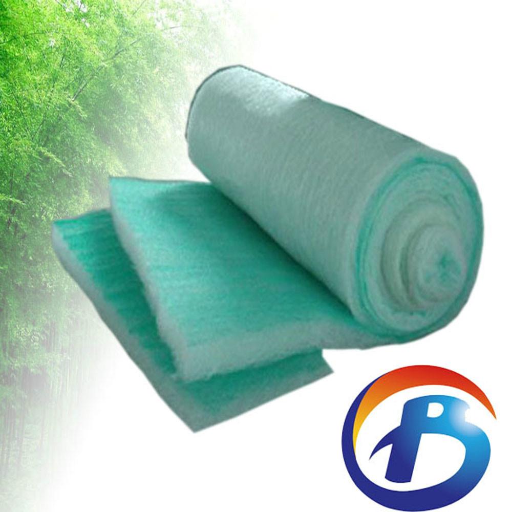 PA-50/95/100 High quality paint booth fiber glass media(China (Mainland))
