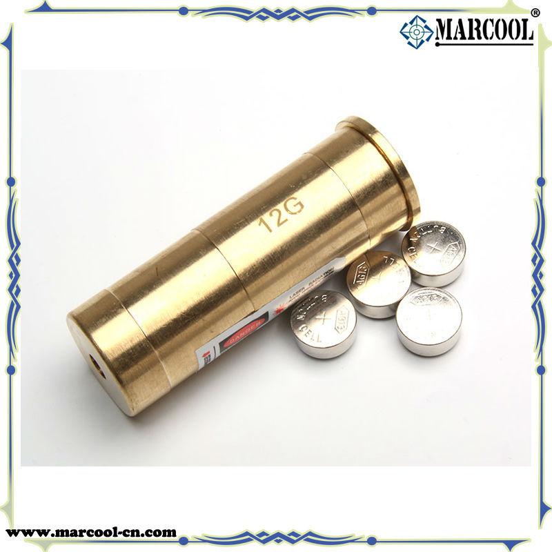 Лазер для охоты Marcool 12GA 12GA (HY5046)