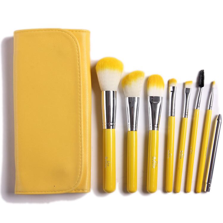 Yellow Make-up People Love