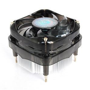 Cooler Master Tarzan I Computer CPU Cooler 92mm Cooling fan W/ Heatsink For CPU Socket LGA775(China (Mainland))