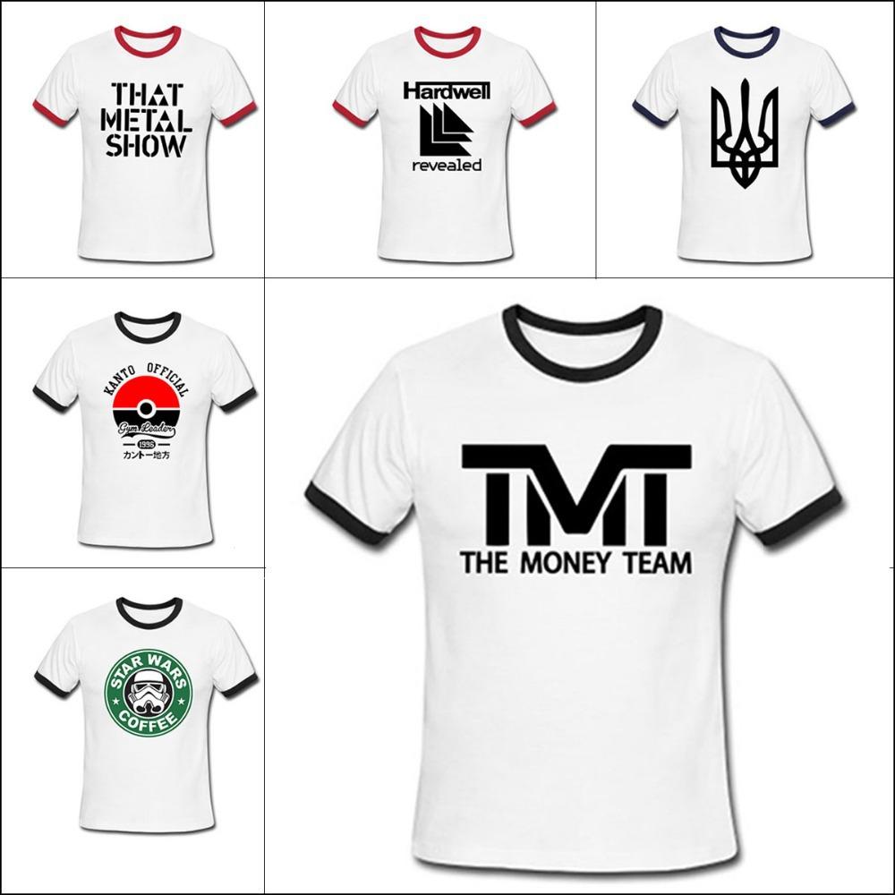 Мужская футболка Custom T Shirt TMT HARDWELL T 72042 мужская футболка t shirt tmt t s 2xl 160030
