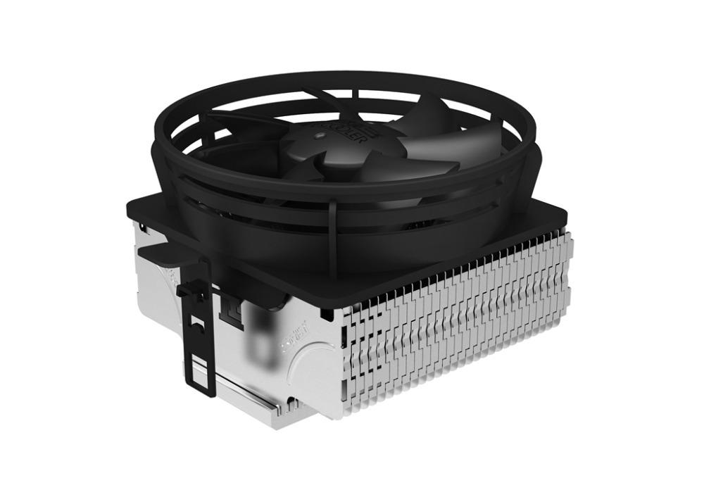 PC Cooler Q90 Computer CPU Cooler 90mm Silent Fan Heatsink For Socket 939/940/AM2/AM2+/AM3/FM1/LGA775/1155/A1156(China (Mainland))